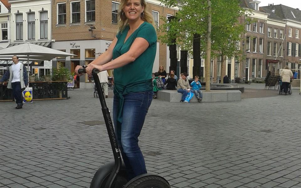 Toeristisch coördinator TIP Zutphen