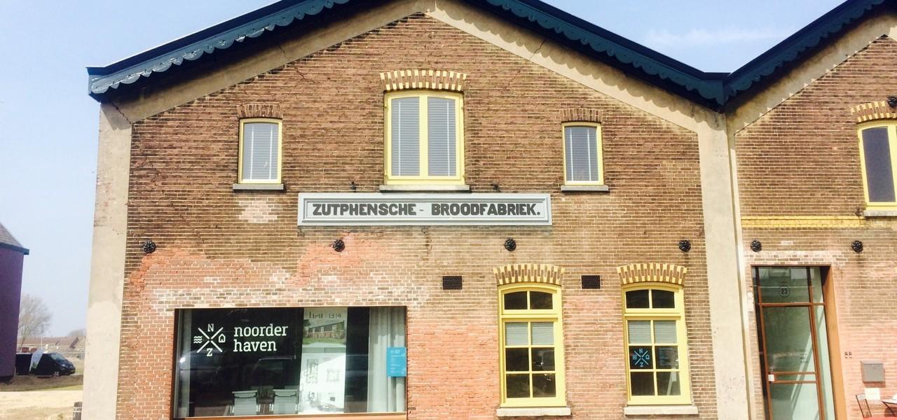 Social media Noorderhaven Zutphen